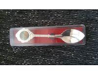 metal spoons 22