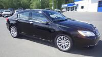2012 Chrysler 200 Limited - Leather Sunroof Navigation Bluetooth