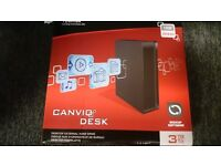 For sale: Toshibal Canvio 3TB