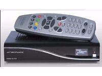 DREAMBOX DM800 HD PVR WITH ORIGINAL BOX