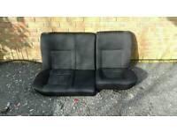 Mk4 golf rear seats idea bench seat project