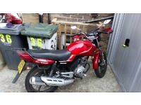 good condition selling due to get a bigger bike