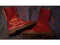 Doc Martin Original Boots