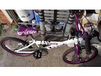 Girl bike to Sale
