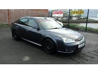 FORD MONDEO ST SPORT 6SPEED DIESEL WILL SELL COMPLETE OR BREAK/PARTS