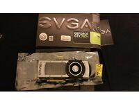 EVGA NVIDIA GeForce GTX 780 Ti 780Ti SC (3072 MB) Superclocked Graphics Card