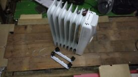 Large Matsui Oil Heater. New and never used.