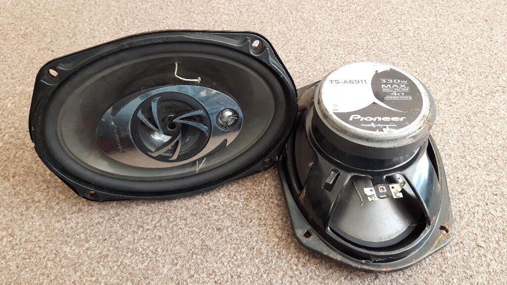 pioneer 6x9 speakers. pioneer 330 watt 6x9 speakers pioneer 6x9 speakers -