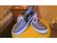 Ralph Lauren Mens Size 6 Shoes (size 7 fits also)