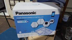 Panasonic homekit