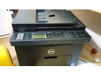 Dell C1765nf multifunction colour laser printer scanner photocopier