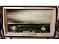 1958/59 Vintage Blaupunkt Sultan Radio