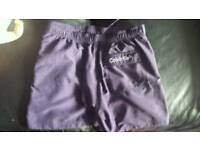 Mens calvin klein shorts medium sized