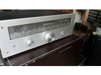 Amstrad radio tuner separate