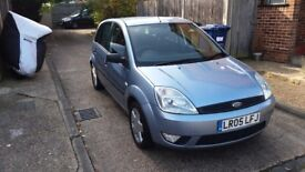 Ford Fiesta 1.2 Climatec 92.000miles for sale