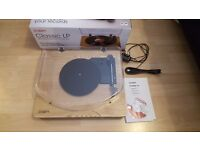 Ion Turntable/USB converter - nearly new, full working order