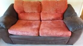 Sofa and sofabed suite