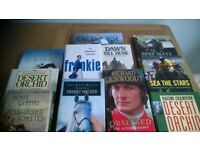 Selection of 11 Books on Horseracing