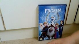 Frozen Full Movie. (COLLECTION ONLY)