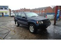 Jeep Grand Cherokee, Diesel, Automatic