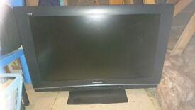 32 Panasonic viera TV, good working order