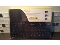 Universal Bluetooth Keyboard for 5 Devices