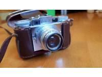 Paxette vintage camera for sale