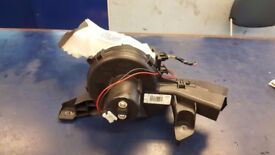 2008 CITROEN C4 GRAND PICASSO OFFSIDE RIGHT REAR HEATER BLOWER MOTOR 9650872480