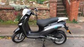 Motorini XP50