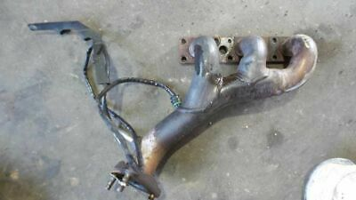 Exhaust Manifold Front Fits 95-99 BMW M3 129304