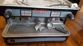 Gaggia Italcrem Espresso Machine - Commercial Use