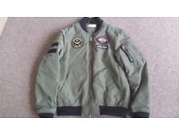 Bomber Jacket (12-13 yrs)