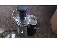 Cooks Essentials Juice Extractor