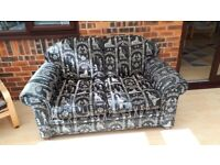 Sofa - large 2 seater completely FREE
