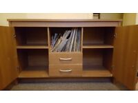 Free cabinet collection only