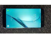 Samsung s7 Edge - Cracked Screen
