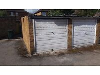Garage to Let / For Rent at Sunbury Road, Toll Bar End, Coventry CV3 4DN