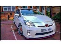 Toyota Prius T Spirit Limited Edition