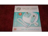 Rio LAHS 4000 Professional Salon Laser Hair Removal Kit