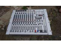 Behringer X1832USB Xenyx 18 Input 3/2 Bus Mixer