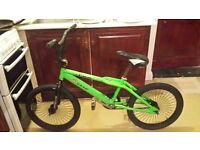 bmx for sale 2 for 35 pounds good bikes or swap