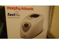 Morphy Richards fastbake.