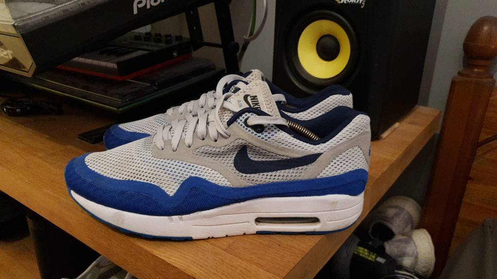 finest selection b5ec3 d1c00 Nike Air Max 1 Breathe