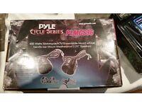 PLMCS36 400 watts motorbike speakers