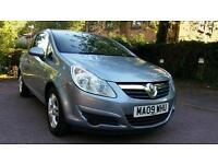 VAUXHALL CORSA 1.0   AIR CONDITIONING   LOW MILEAGE   LONG MOT