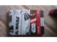 Star Wars Duvet Set