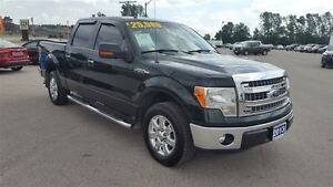 2013 Ford F-150 XTR 4X2 | Tow Pkg | Rear Camera Kitchener / Waterloo Kitchener Area image 5