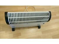 2kW Electric Radiator, 2x available