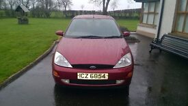 ***Cheap Ford Focus in excellent condition Cheap ***
