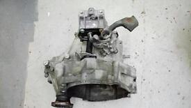 Mk5 golf HBM gearbox 6 speed